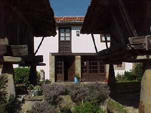 casa del naturalista